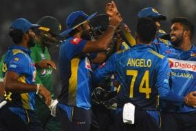 Sri Lanka Complete 3-0 Whitewash Over Pakistan With 13-Run Victory in Final T20I