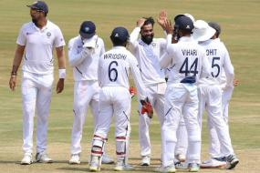 India vs South Africa: India Retain Top Spot in World Test Championship After Win