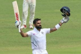 Virat Kohli Moves to Within a Point of Steve Smith in Latest ICC Test Rankings