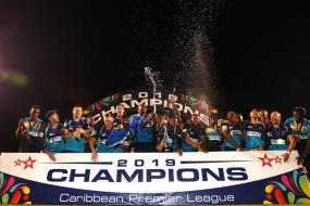 CPL 2019 | Carter, Reifer Star as Tridents Beat Warriors for Second Title
