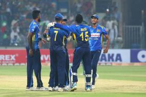 Depleted Sri Lanka Shock Pakistan Despite Hasnain Hat-trick