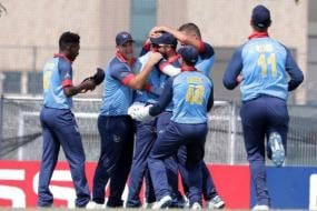 Namibia Secures T20 World Cup Spot After Beating Oman