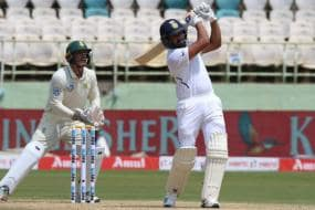 India vs South Africa, 1st Test Day 1 at Visakhapatnam, Highlights: As it Happened