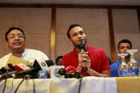 Bangladesh Players Call off Strike, to Return to Action on October 25