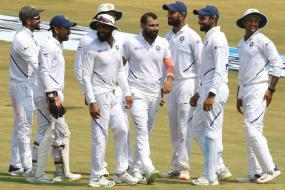 India vs South Africa: Shami & Jadeja Give Hosts 1-0 Lead After Late South Africa Resistance