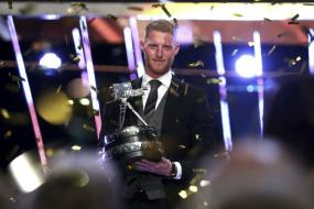 Ben Stokes Named BBC's Sports Personality of the Year 2019