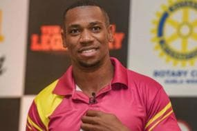 Looking Forward to Playing Cricket in India Before Tokyo Olympics: Yohan Blake
