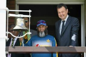 Players Will Have to be Mentally Strong When International Cricket Resumes: Mushtaq Ahmed
