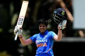 ICC T20 World Cup | Shafali is Great for the Game and for Indian cricket: Bates