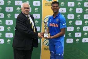 Yashasvi Jaiswal Drives India U19 to Series Clinching Win Against South Africa