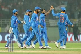 India vs West Indies | All-round India Comprehensively Outclass West Indies to Keep Series Alive