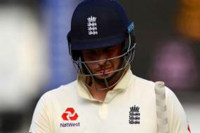 England Opener Dominic Sibley Recovering as Illness Outbreak Eases