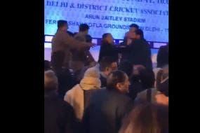After Fistfight at AGM, Gautam Gambhir Urges BCCI to Dissolve DDCA