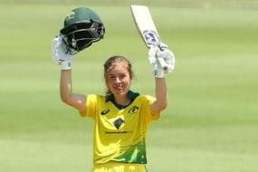 Clinical Australia A Trump India A in Second Unofficial Women's ODI