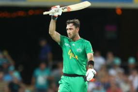 A Day After Massive IPL Bid, Glenn Maxwell Slams 83 on Big Bash Return