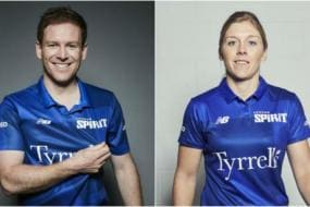 Eoin Morgan, Heather Knight Named London Spirit Captains in 'The Hundred'