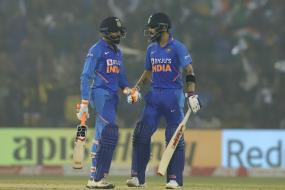 In Pics, India vs West Indies, Third ODI at Cuttack