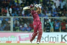India vs West Indies | Lendl Simmons & Nicholas Pooran Star as West Indies Level T20I Series