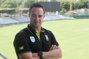'Step Up or Miss Out' - Boucher's Message to South Africa Players