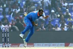 India vs Sri Lanka | Gearing up for the Challenges Ahead: Mohammed Shami