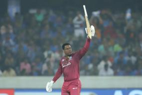 India vs West Indies | Contrasting Hetmyer, Hope Centuries Help West Indies Thrash India in Chennai