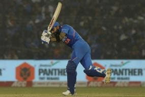 India vs South Africa | Kohli 133 Runs Away From Breaking Tendulkar's ODI Record