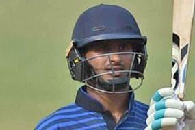 Was Surprised to See My IPL Bid Escalate The Way it Did: Virat Singh