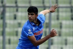 Have Enjoyed Powerplay Bowling Since Being Given The Role 2-3 Years Back: Washington Sundar