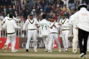 Pakistan Seek Memorable Home Win Against SL After 10-year Drought