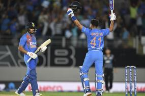 India vs New Zealand 4th T20I Live Streaming: When & Where to Watch Live Telecast on TV & Online