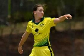 Australia Name Women's T20 World Cup Squad, Annabel Sutherland Gets Surprise Call-up