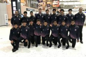 Japan Hoping Surprise U19 World Cup Appearance is just the Start