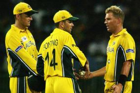 Shane Warne, Ricky Ponting to Lead Legends Teams in Charity Game for Bushfire Relief