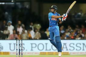 India vs New Zealand, 1st T20I Match at Auckland: Iyer Takes India Home by 6 Wickets