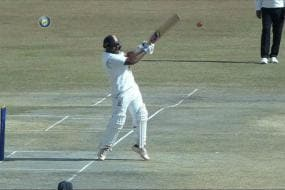 Ranji Trophy Wrap | Sarfaraz Khan Smashes Unbeaten Double, R Vinay Kumar Achieves 500 Wickets