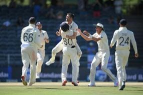 England Vs West Indies Live Streaming: When and Where to Watch Live Coverage of 1st Test