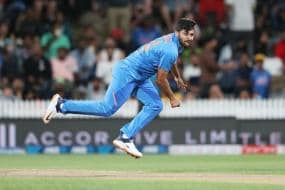 My Positivity and Passion Can Help India Win T20 World Cup: Shardul Thakur