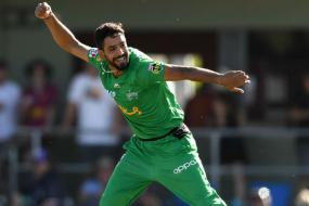 Pakistan's Haris Rauf Takes Hat-trick for Melbourne Stars