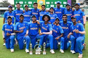 ICC U-19 World Cup | India Begin Title Defence Against Sri Lanka