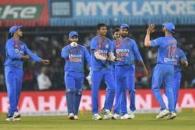 India vs Sri Lanka | Series Verdict: In-form India Barely Break a Sweat in Latest Series Win