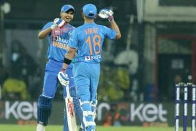 India vs Sri Lanka | Hosts Canter to Easy Win in Second T20I to Take 1-0 Series Lead