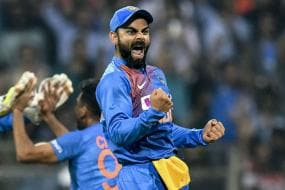 India to Play Three ODIs Against Australia Instead of T20I Series: Report