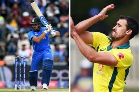 India vs Australia | Rohit vs Starc, Kohli vs Zampa: Key Battles That Will Determine Course of First ODI