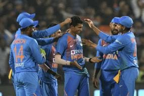 India vs New Zealand | Series Clinched, India Look to Experiment in Fourth T20I
