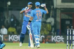 Virat Kohli's Positivity is Something Youngsters Can Feed Off: Shreyas Iyer