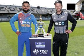 India vs New Zealand | India Have Task Cut Out Against New Zealand in Run up to World Cup