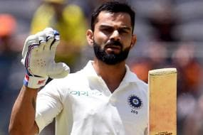 Not in Favour of Four-day Tests, Can't Tinker Too Much, Says Virat Kohli
