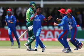 Afghanistan Thrash Hosts South Africa in Under-19 World Cup Opener