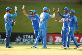 ICC Under-19 World Cup | Quarter-Final Line Up Confirmed After Last Day of Group Matches