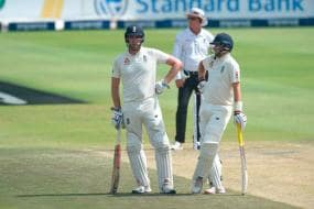 England Set Weary South Africa World Record 466 to Save Series